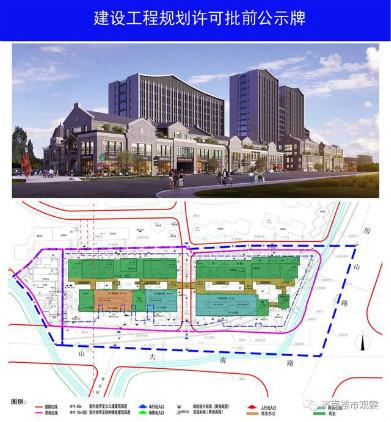 大动作?济南高新区将有重磅产城项目落地 南城或迎新地标