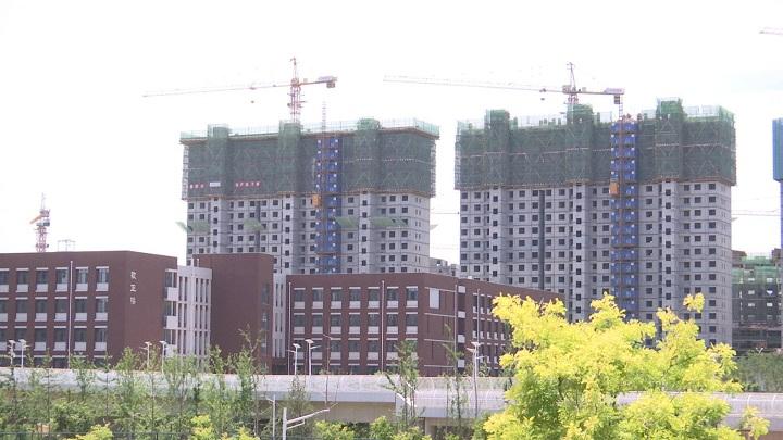 济南市中高考期间距考点500米范围内的在建工程全部停工