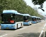 因花卉路封闭施工 邹平325路公交线路临时调整运行