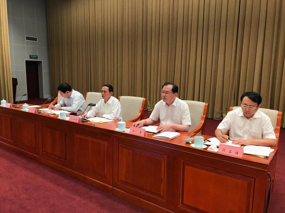 山东省部署开展迎接新中国成立70周年安全生产专项整治行动
