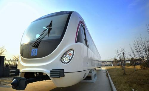 济南地铁5号线为何未公示?省发改委主任:与济南泰安段磁悬浮规划有重合