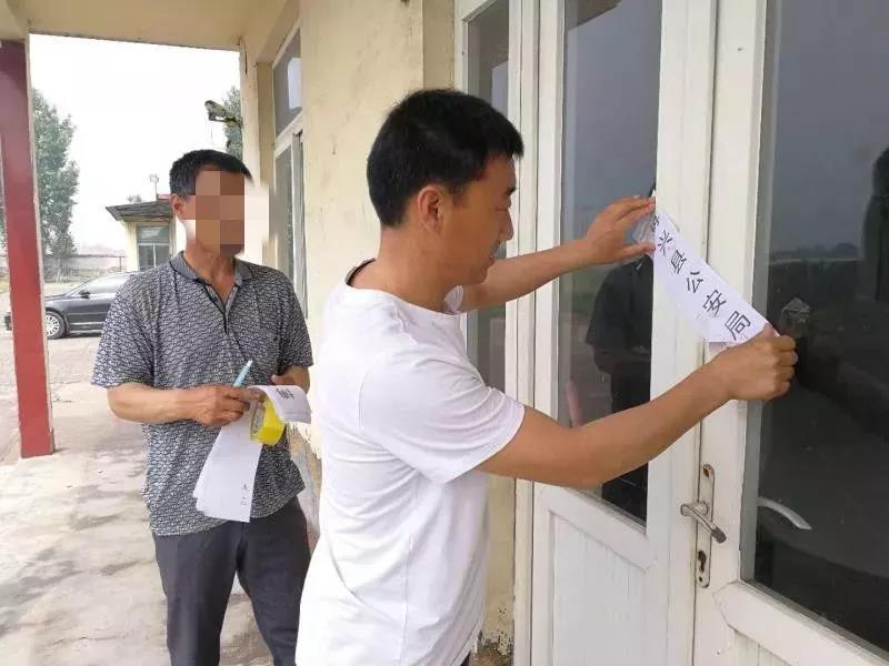 滨州两老板被刑拘 恶意逃废银行债务千万左右