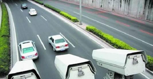 23处抓拍点位!聊城莘南高速6月7日起启用智能交通安全系统