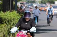 """海丽气象吧丨""""暖气团""""发威 潍坊将迎来连续高温天气"""