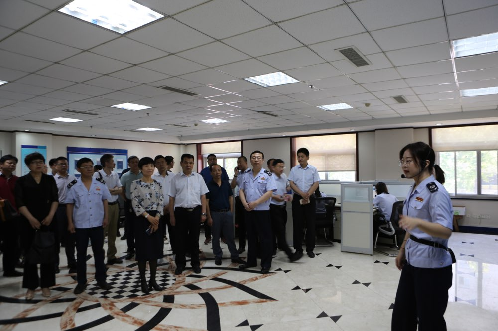 淄博税务联合工商联推出落实减税降费助力民营经济发展十条举措