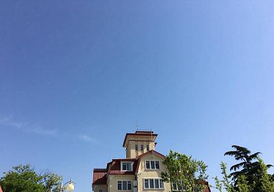海丽气象吧 | 山东发布大风蓝色预警信号 今天多地最高温突破37℃