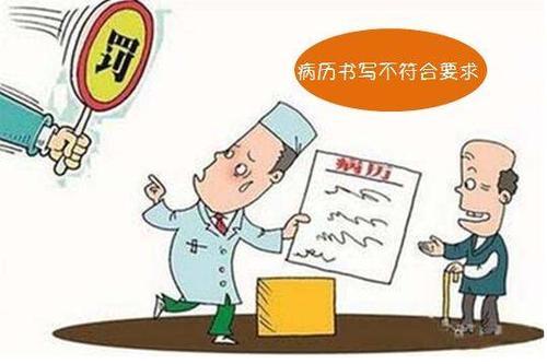 警告+重罚!淄博中大泌尿外科医院因未按照规定告知患者医疗措施等被罚5万元