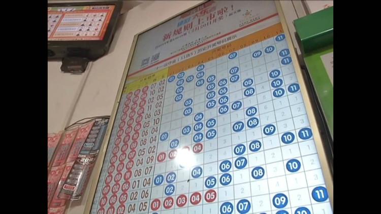 69秒丨越买越输!济宁一男子痴迷彩票竟狂花公款380万元