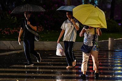 雷暴、大风、强降水......未来20小时,山东多地将遭遇强对流天气