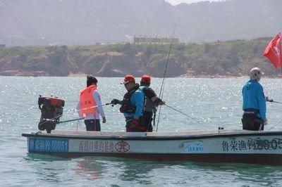 山东探索海钓俱乐部运营模式 鼓励开展试点