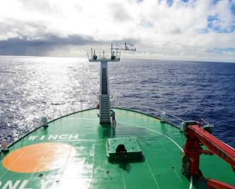 让智慧之光闪耀海洋,《走进深蓝》精彩内容抢先看