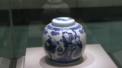 文化和自然遗产日 济宁民俗收藏精品展邀你来看