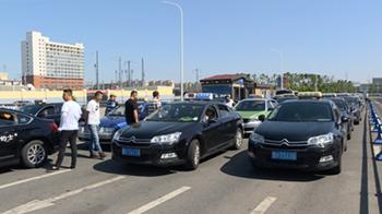 調查|青島出租車改革出新招 的哥單干還是與公司合作出現分歧