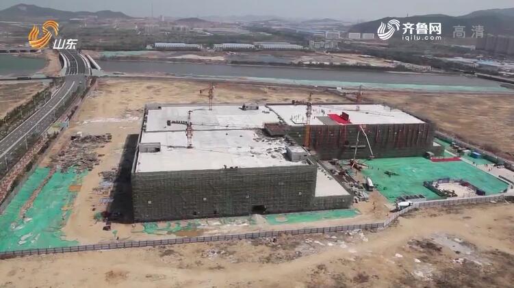 【动能转换看落实·大竞赛 大比武】威海:高质量打造全球激光打印机基地
