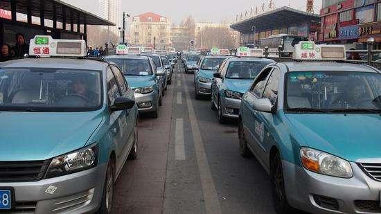端午济南交通总体平稳有序 城区出租汽车共运送乘客98.5万人