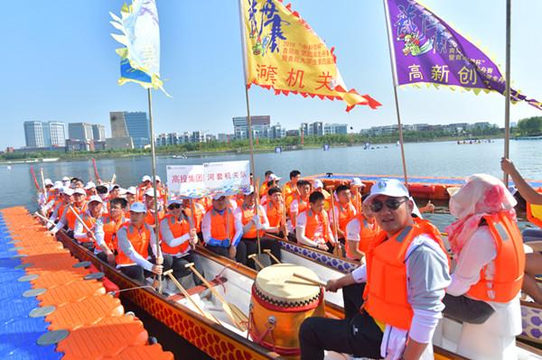青岛端午节纳客384.9万人 吸金30.2亿元