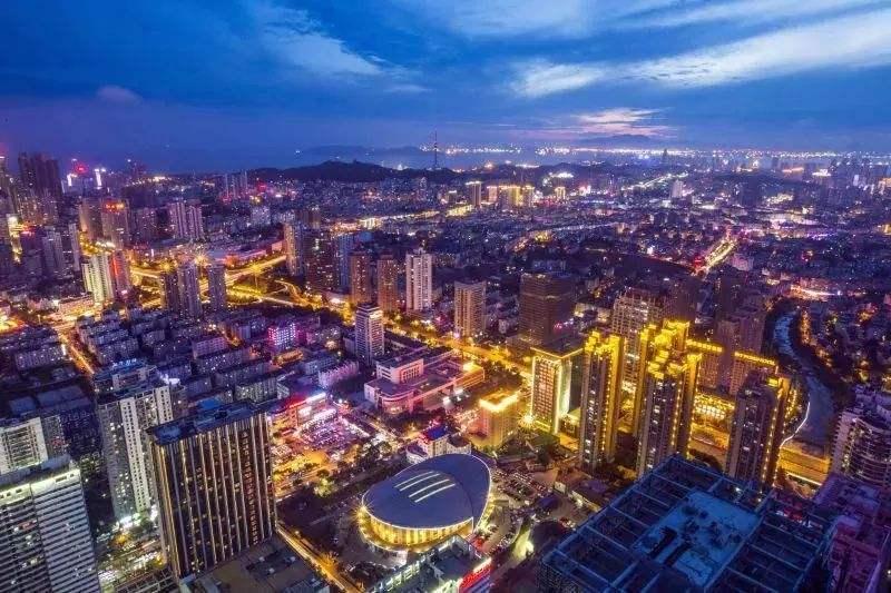 探讨城市治理创新,2019国际城市管理(青岛)会议召开