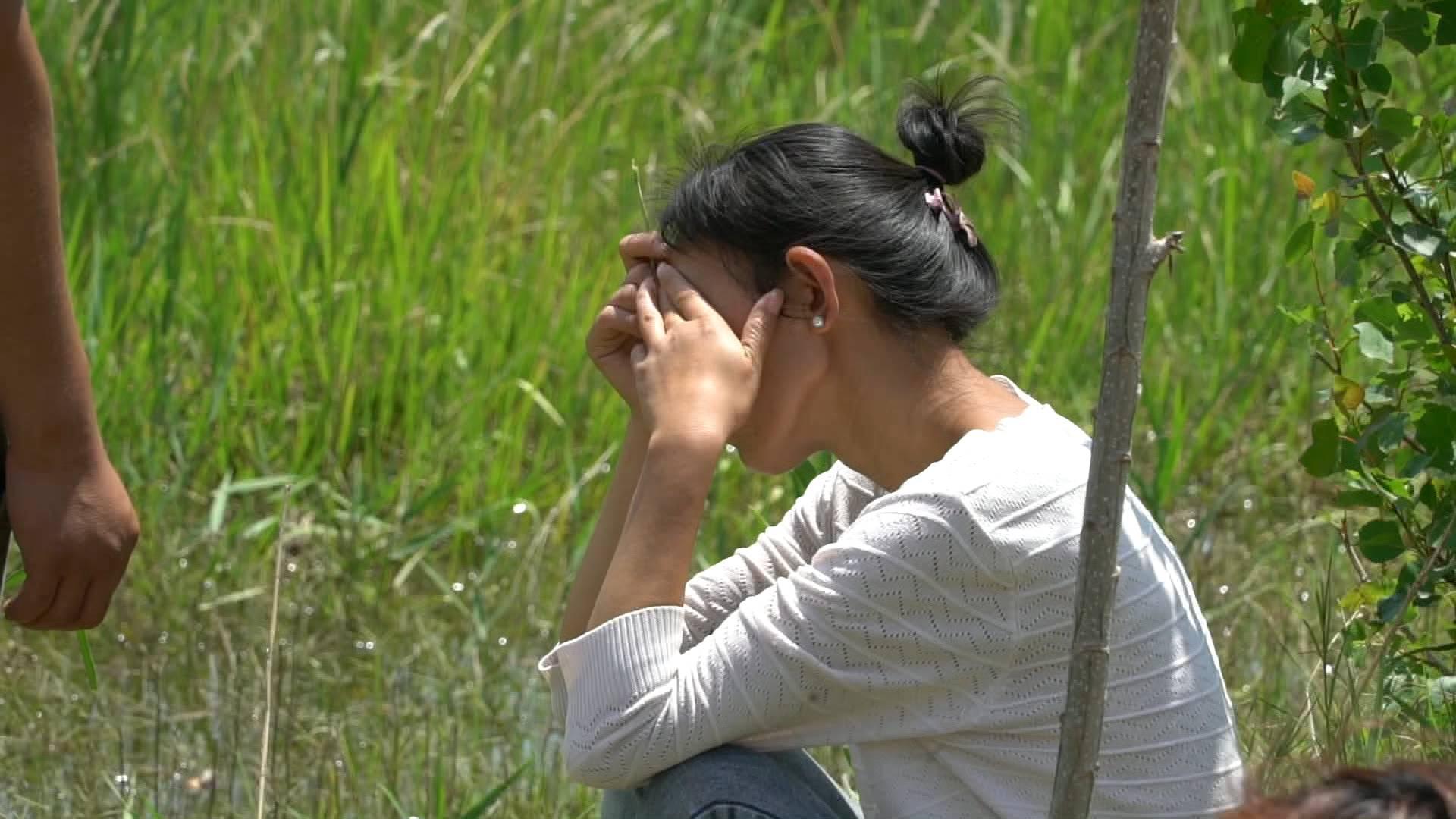 43秒丨看好孩子!菏泽11岁少年溺水,40多人救援仍未找到踪迹