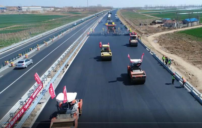 """集中发力! 山东加快交通基础设施提升 这些项目重塑""""山东的路""""品牌"""