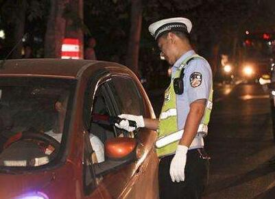 东营交警实名曝光最新一轮酒驾人员名单 109人受处罚