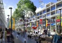 济南要建114个15分钟社区便民商圈!从早餐到托老所一应俱全,有你家吗?