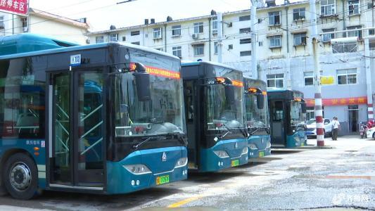 6月15日起,济南公交K166路临时调整部分运行路段