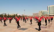 @潍坊人 6月15日晚 11个精彩体育展演节目与您相约人民广场