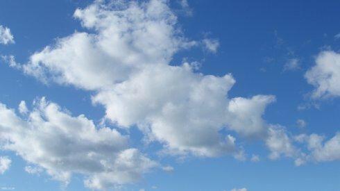 海丽气象吧 未来一周邹平以多云天气为主 20日前后有雷雨