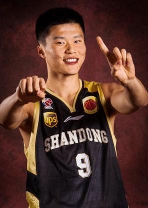 全国体育院校篮球联赛即将开打 山东刘冠岑焦海龙报名