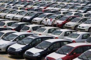 """""""国六""""来了!1-5月张店9家车企零售额过亿元 8成车企亏损"""