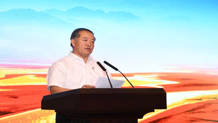 中国科学院院士江桂斌:要坚持污染源头防治 推动生态治理