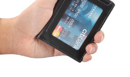"""高密一市民""""被办理""""信用卡导致不良征信 交涉了8个月也没解决"""