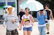 海丽气象吧丨潍坊迎来连续高温天 未来三天空气质量转差