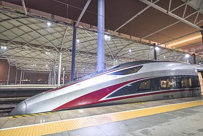 """【地评线】""""国铁""""挂牌紧跟潮流保持底色,开启中国铁路新篇章"""