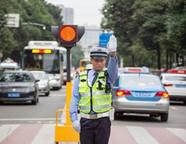 准备好了吗?济南交警异地派警 20日开展大规模整治行动
