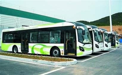 青岛多路公交车线路和首末时间调整 同时开通678路车