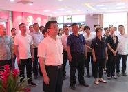 山东省民营企业高质量发展服务队泰安开展民企党建工作专题教育