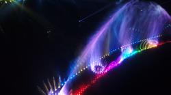 聊城大型多媒体3D光影水秀震撼上演!2分23秒精华版抢先看