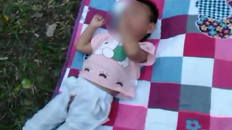 济南森林公园疑遭遗弃的男童诊断为脑瘫,警方喊话:孩子父母速来联系