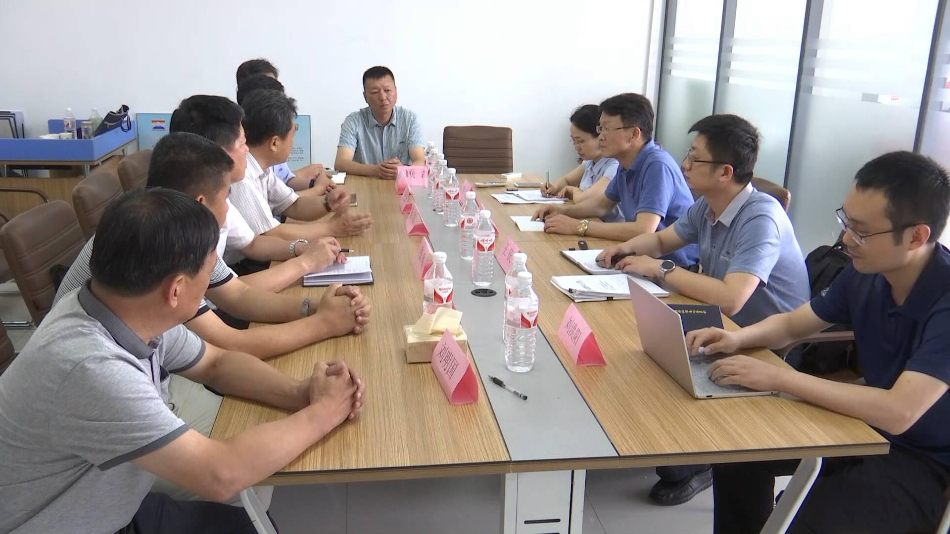 问政追踪|年底还清!高唐县经济技术开发区管委会与企业就欠款达成协议