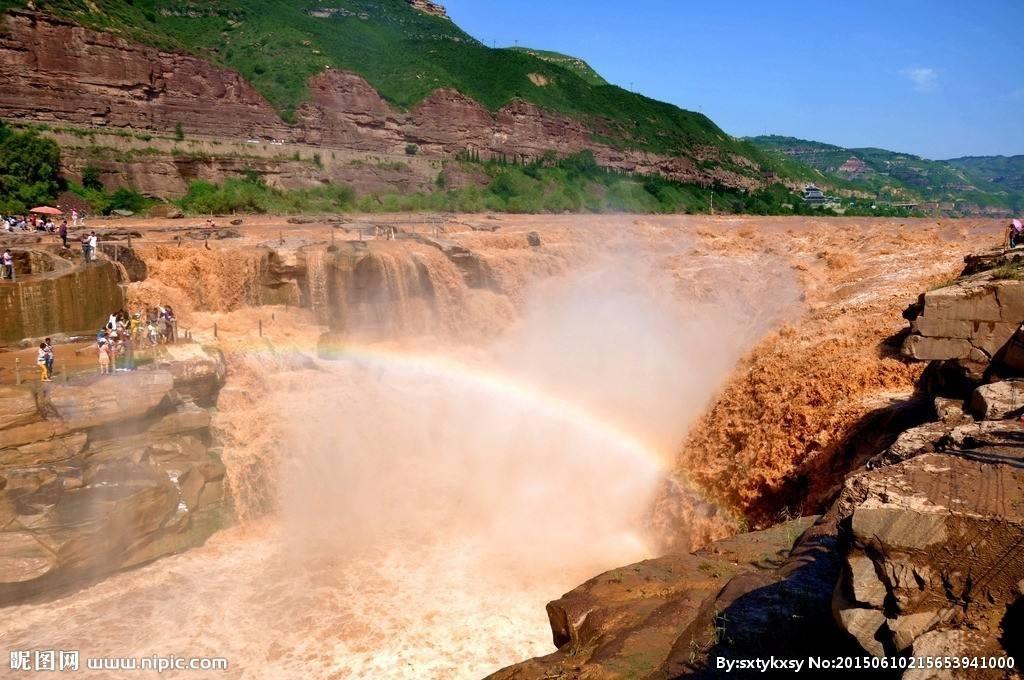 黄河下游将迎来较大流量过程 山东加强值守调度严阵以待