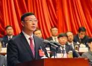 泰安市十七届人大四次会议闭幕 张涛当选泰安市人民政府市长