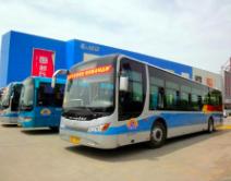 6月23日起,济南公交K38路临时调整部分运行路段