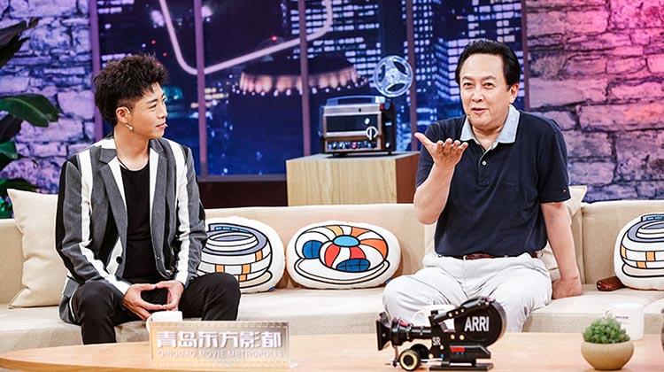 """《群演公社》6月23日登陆山东卫视 唐国强钦点""""她""""为下一个巩俐"""
