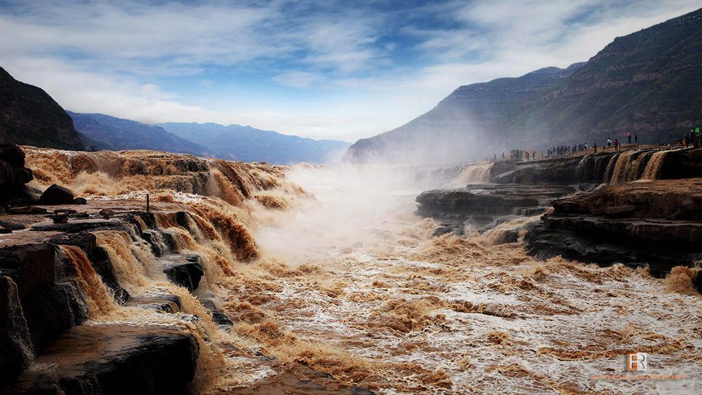 保障用水!山东黄河干流引水流量将提高到510立方米每秒