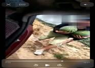 潍坊坊子5人组团到寒亭偷西瓜 还自拍了偷西瓜视频