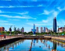 济南5月份镇街空气质量排名:千佛山街道改善幅度最大
