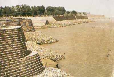 山东黄河河务局全力支援地方抗旱  日引水量达到8200万立方米