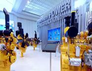 【动能转换看落实·大竞赛 大比武】《中国氢能源及燃料电池产业白皮书》在潍柴发布