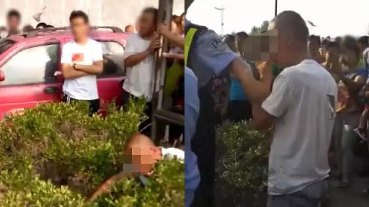 42秒|滨州一小学门口有人偷孩子?警方:情况不实 但有其他重大发现